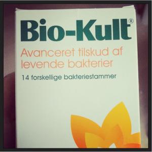 Biokult probiotika